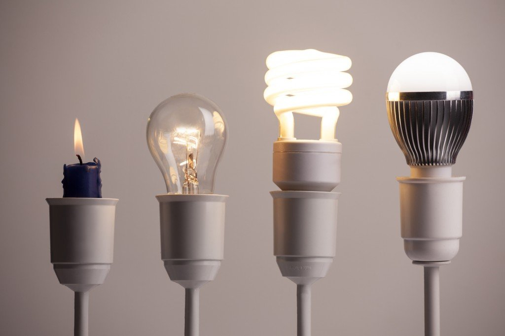 Advanced LED Lighting Solutions For Your Home & Work